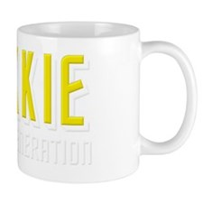 Star Trek The Next Generation white Mug