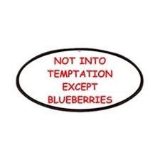 blueberry Patches