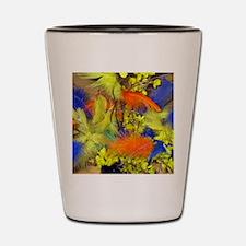 Pask001 Shot Glass
