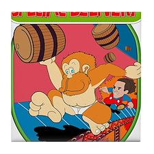 kong Tile Coaster