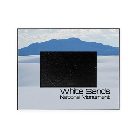 whitesands1a Picture Frame