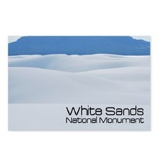 whitesands1a Postcards (Package of 8)