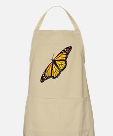 Monarch Butterfly Itouch2, Itouch4 Ipod Case Apron