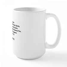 Otherwise, Im OK Mug