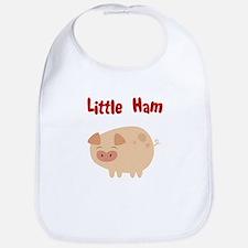 Little Ham Bib