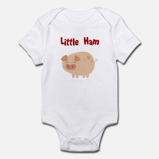 Little Ham Infant Bodysuit