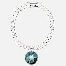 Pointtothesky large Bracelet