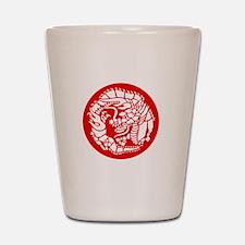 Dragon - dk Shot Glass