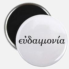 Eudaimonia Magnet