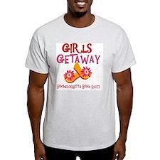GIRLSGETAWAY2011 T-Shirt