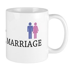 tradionalmarriage Mug