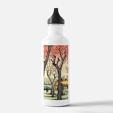 h027 Water Bottle
