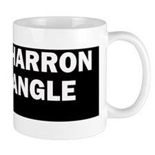 Sharron Angle i lovedbump Mug