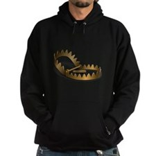 Bear Trap Hoody