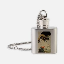 012217 Flask Necklace