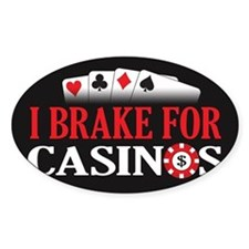 5x3breakcasino Decal