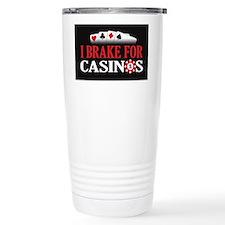 5x3breakcasino Travel Mug