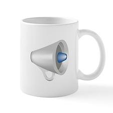 Megaphone Mugs