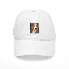 Cute Plott hound dog breed Baseball Cap