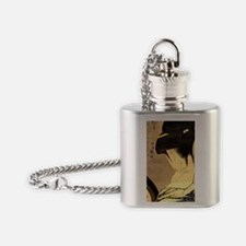 016287 Flask Necklace