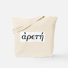 Arete Tote Bag