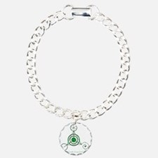 Barbury Castle Crop Circ Bracelet