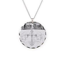 kwftn_shirt_white Necklace
