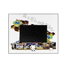rideojockthing_front.gif Picture Frame
