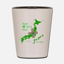 japanrelief2011_87 Shot Glass