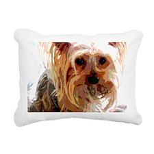 Oh so cute! Rectangular Canvas Pillow