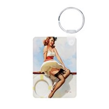 anchors aweigh magnet Keychains