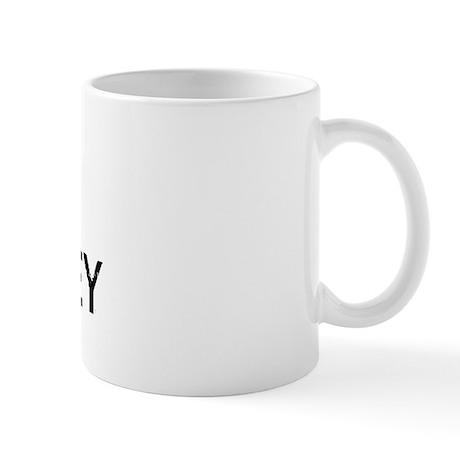 I Hate COURTNEY Mug