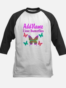 LOVE BUTTERFLIES Tee
