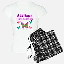 LOVE BUTTERFLIES pajamas