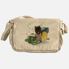 RainPlay Messenger Bag