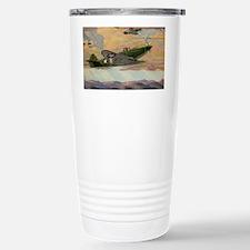 Airacobras Stainless Steel Travel Mug
