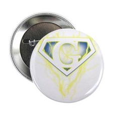 "super lightning G 2.25"" Button"
