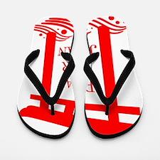 prayforjapan_torii Flip Flops