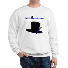 iammagic1 Sweatshirt