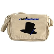 iammagic1 Messenger Bag