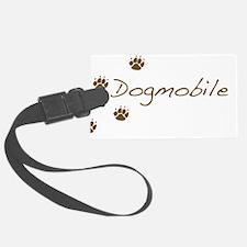 dogmobile Luggage Tag