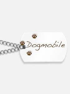 dogmobile Dog Tags