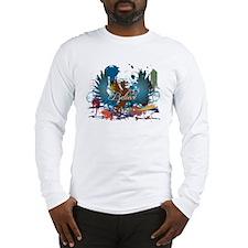 Believe2 Long Sleeve T-Shirt