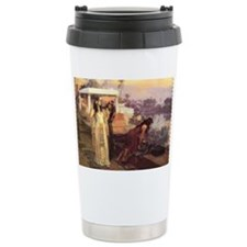 CALcleopatra Travel Mug