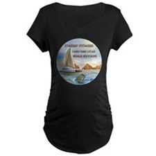 STARSHIP VOYAGERS Cabo  San T-Shirt