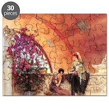 CALunconsciousrivals Puzzle