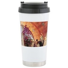 CALunconsciousrivals Travel Mug