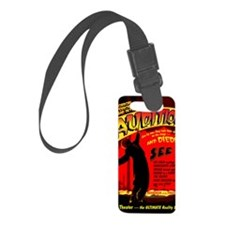 Audition! 52x62poster Luggage Tag