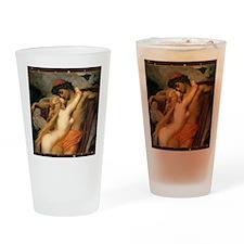 CALleighton1 Drinking Glass