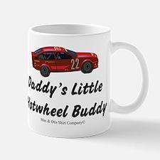 hotwheel-buddy Mug